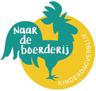 KDV Naar de Boerderij Retina Logo