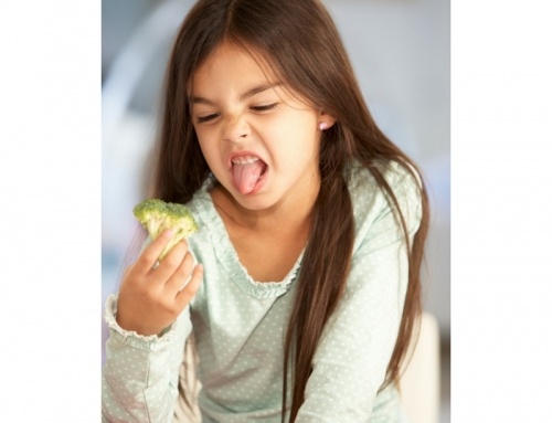 Tips om je kind aan de groenten te krijgen