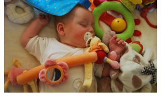 Kinderziektes waar elke moeder mee te maken krijgt