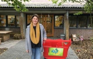 Michelle van Asselt