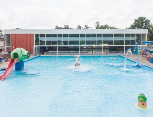 De leukste waterspelletjes tijdens het warme weer